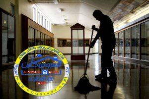 شركة تنظيف مدارس بجدة