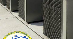 شركة تنظيف مكيفات مركزية بالطائفشركة تنظيف مكيفات مركزية بالطائف