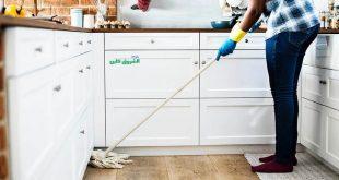 شركة تنظيف نسائيه بالرياض